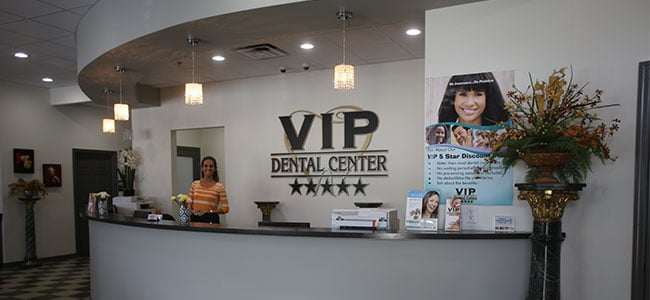VIP Dental Center the most comprehensive dental center in Palm Harbor, FL
