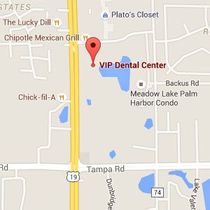 Dentist Palm Harbor General And Cosmetic Vip Dental Center
