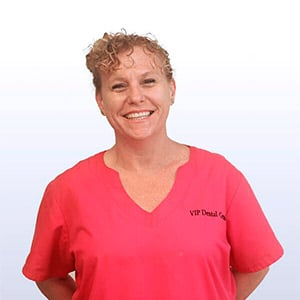 Our Dental Assistant, Betty