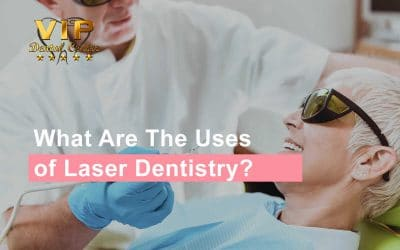 What Are The Uses Of Laser Dentistry?